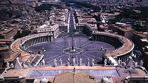 The Vatican and Religion
