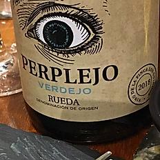 D.O. RUEDA PERPLEJO Verdejo, 100% Verdejo