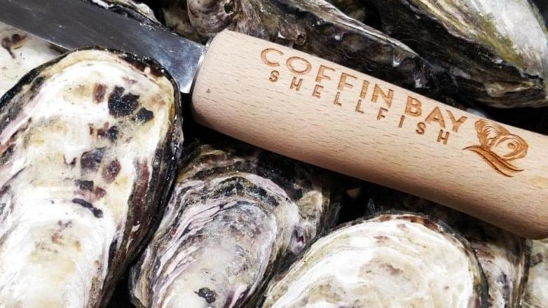 Hervey Bay Oysters 5 Dozen Bag - $75