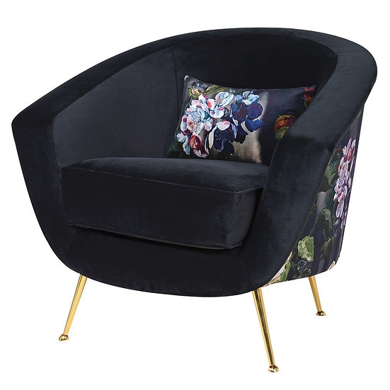 Tulipomania Heem Easy Chair