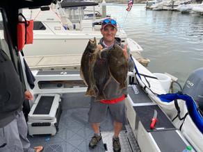 Southern Cal Saltwater Fishing