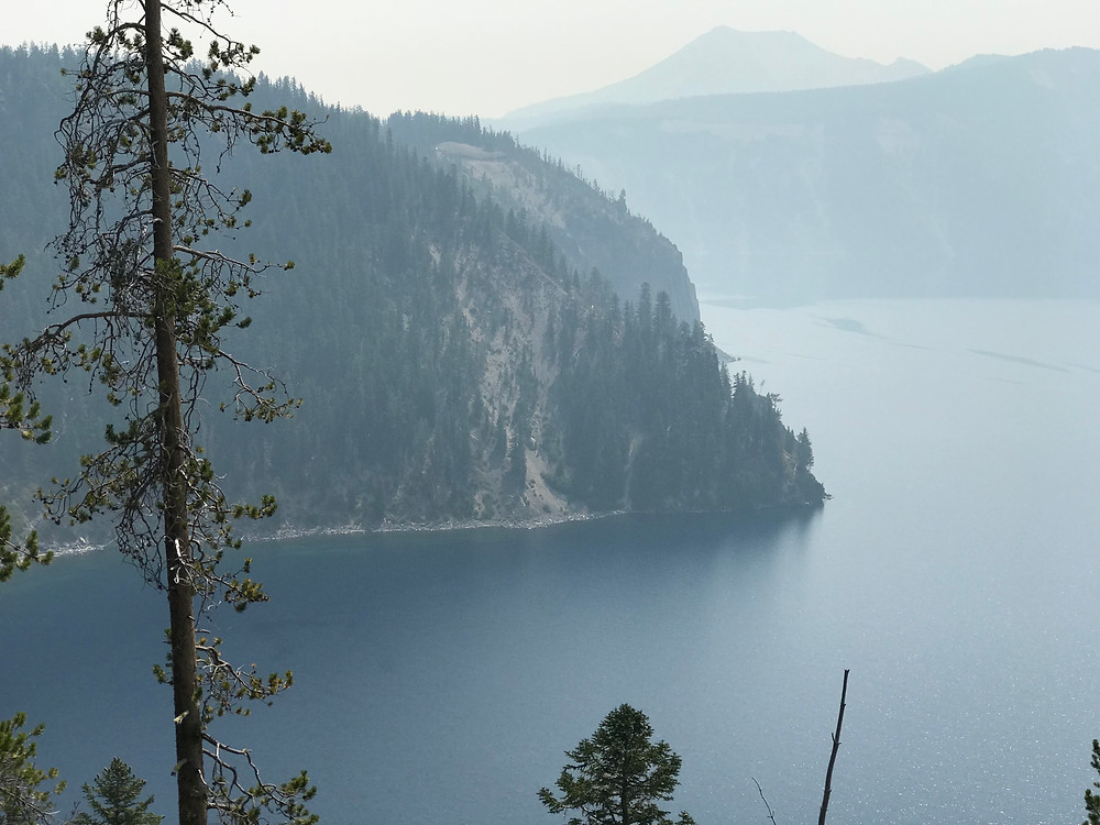 Bill Matthews Outdoors Crater Lake