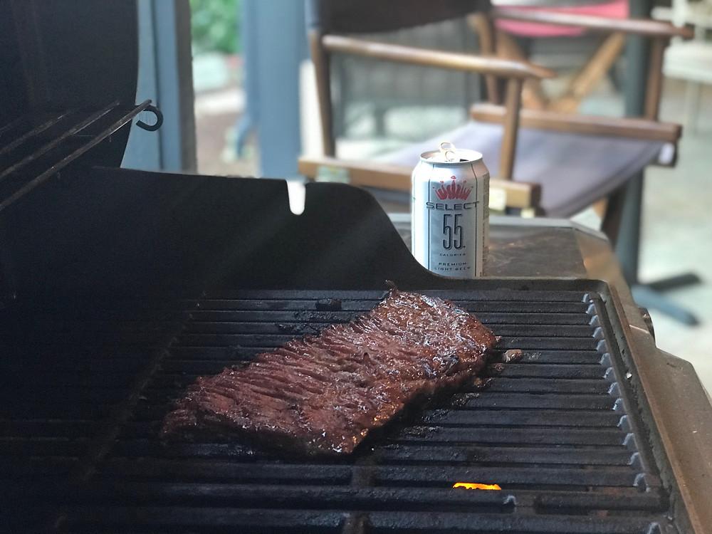 summer grilling beers