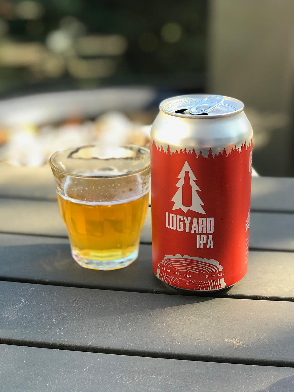 BMO Beer tasting