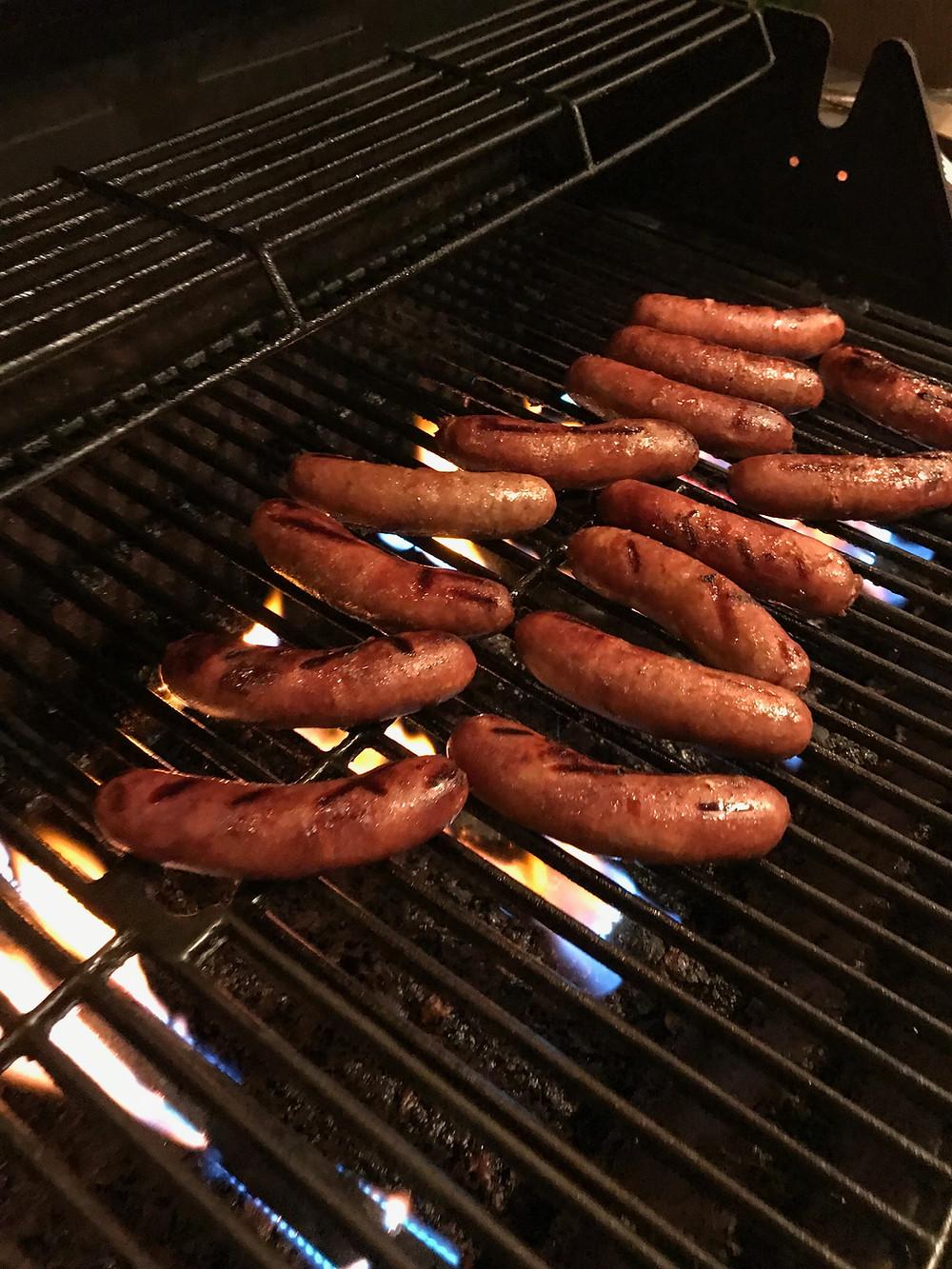 Bill Matthews Outdoors Outdoor Cooking