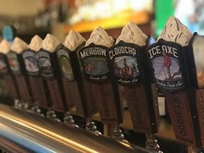 Mt Hood Brewing Company