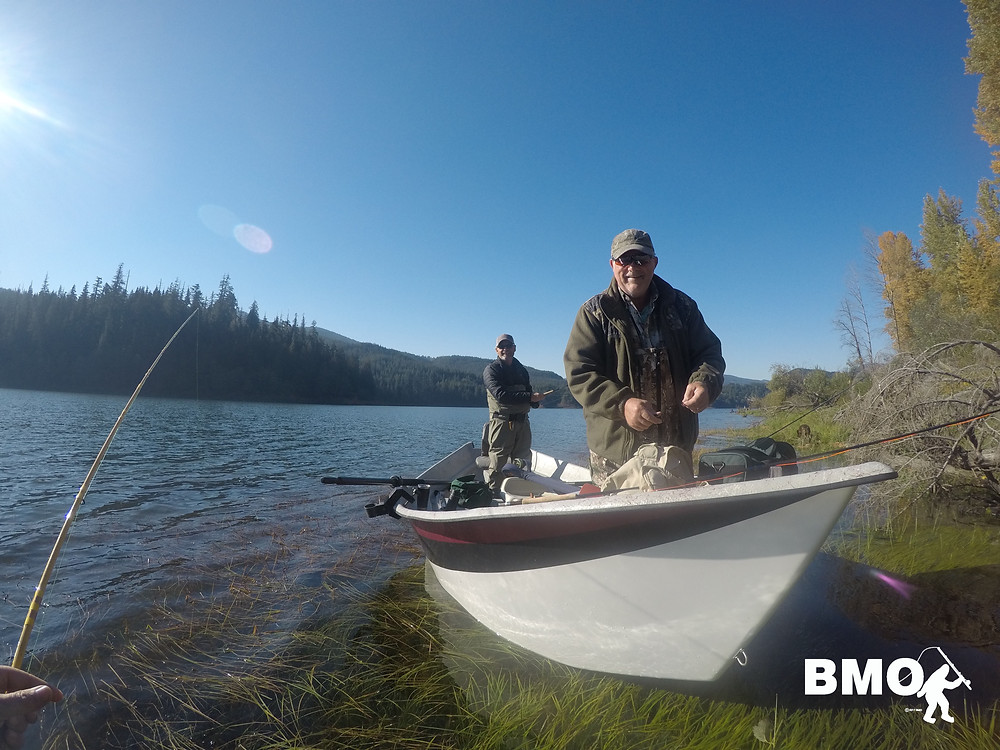 Bill Matthews Outdoors Fly Fishing