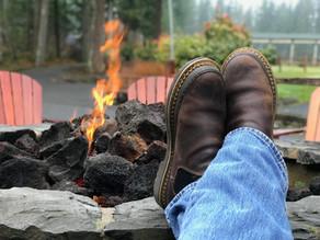 Relax at Skamania Lodge