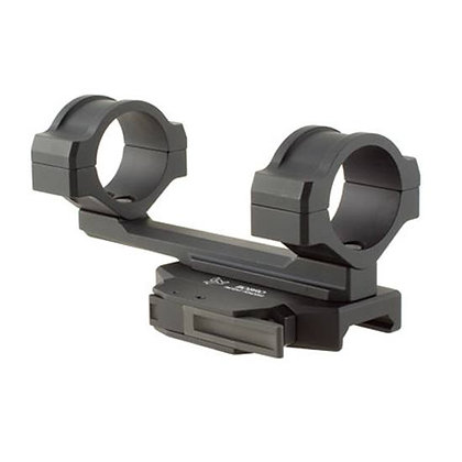"""Trijicon TR124 Accupoint 1"""" Quick Release Flat Top"""
