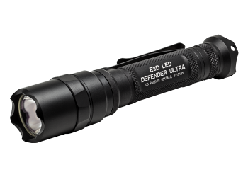 Surefire E2D Defender Ultra LED, Black