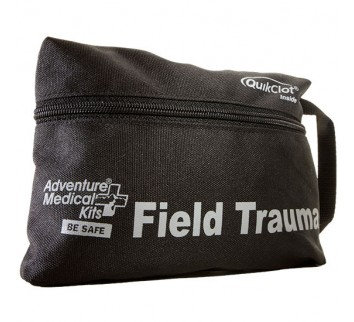 Adventure Medical Tactical Field Trauma w/Quikclot