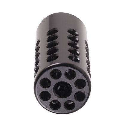 "Tactical Solutions Pac-Lite 1"" Compensator"