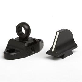 XS Sights Ruger 10/22 Ghost Ring Aperture Set