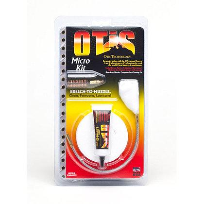 Otis 9MM-.45 Caliber Pistol Micro Cleaning Kit