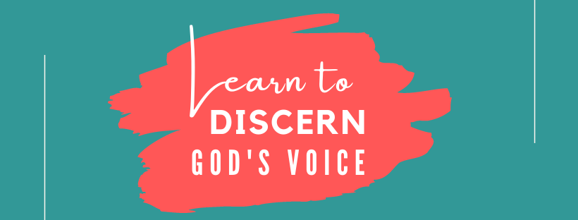 P1. Discovering the Gift of Discernment
