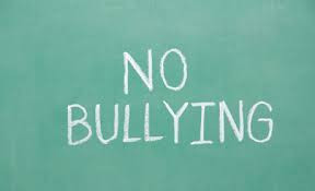"Bullying: The New ""B"" Word"
