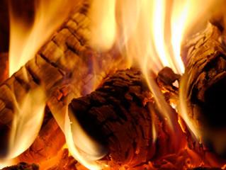 Arderea curata