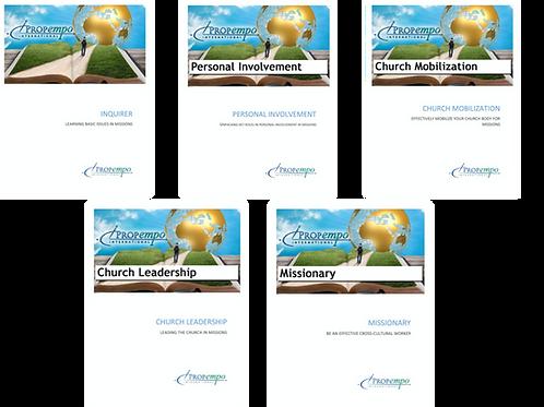 Propempo Five Paths Complete Book PDF
