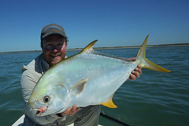 Jc's Guided Sportfishing