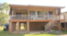 Burdekin Barra Lodge