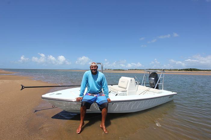 Flyfisihng guides australia