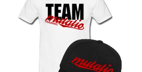 "Team Mutatio "" Starter """