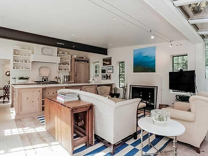 Private Residence Rowayton LINA Mariner