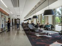 ASU Hayden Library - AIA COTE Top Ten Award!