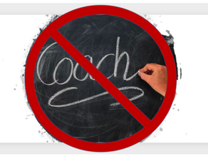 Where have all the Agile Coaches gone?
