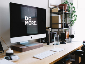 Can your Workspace Affect Productivity?