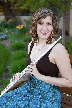 Alison Anderson-Kahl flute