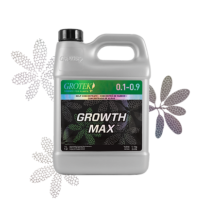 GROWTH MAX™