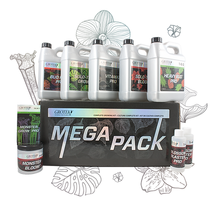MEGA PACK™
