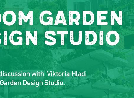 Bloom Garden Design Studio / Atelier de dessin Bloom Garden