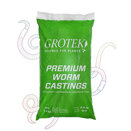 WORM CASTINGS™