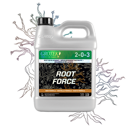 ROOT FORCE ™
