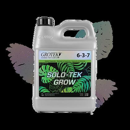 SOLO-TEK GROW™