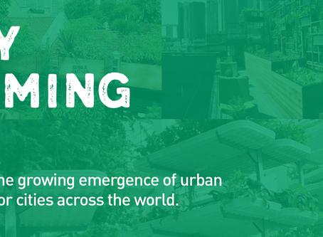 City Farming / Agriculture Urbaine