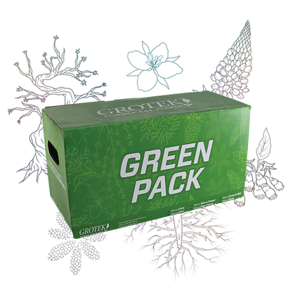 GREEN PACK™