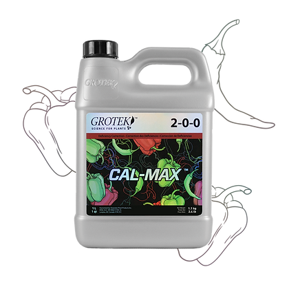 CAL-MAX™