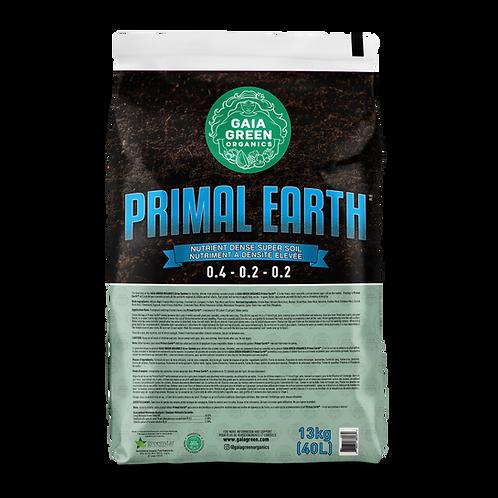 Primal Earth