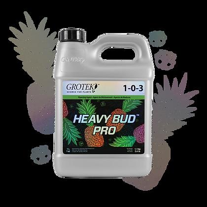 HEAVY BUD PRO™