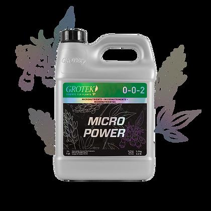 MICRO POWER™