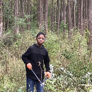 Service Project - Good Turn for Nature