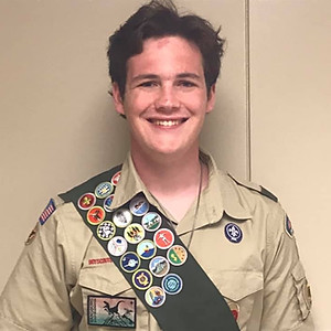 2019 Eagle Scouts