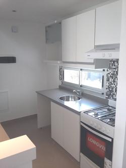 paraguay 5340 cocina