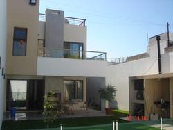 Casa Repetto Jardin