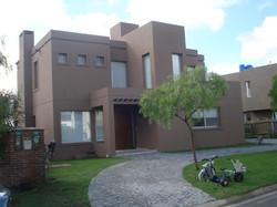 San Isidro Labrador Frente