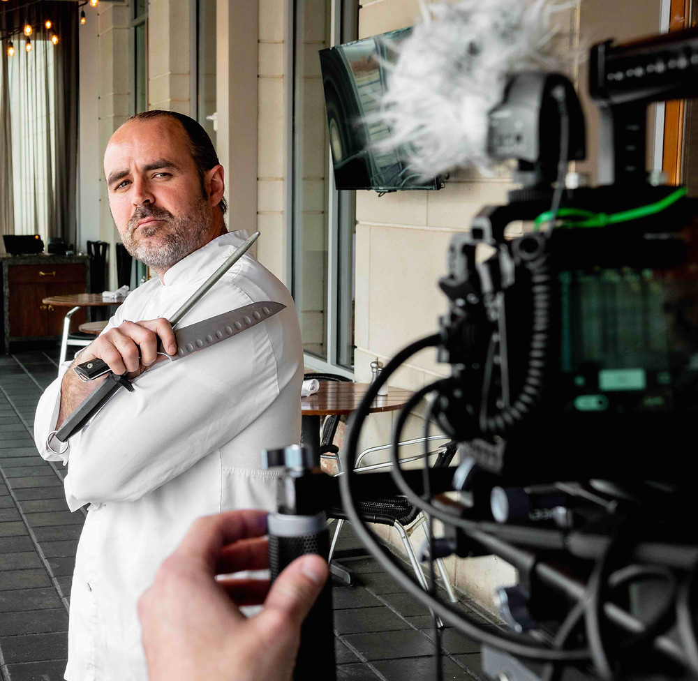 Video Production with a Black Magic Cinema Camera