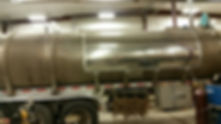 Tanker Repair, Tanker Inspections, DOT Inspections, ASME Certiied, R Stamp Certified,
